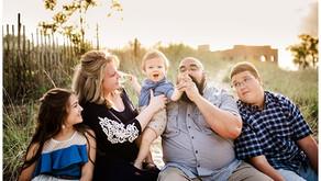 Indiana Dunes Family Photographer - NWI Beach