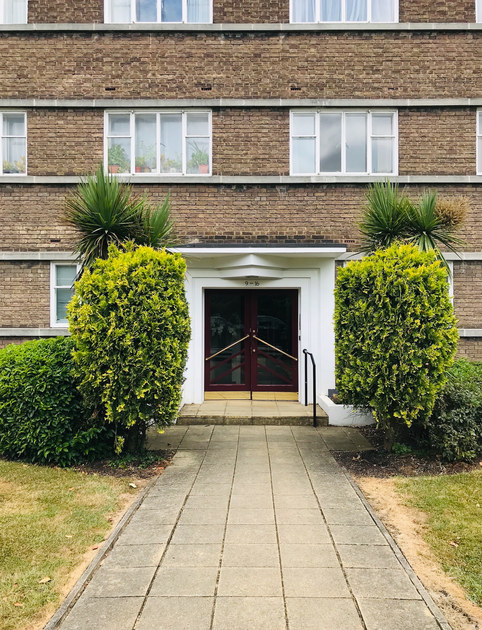 Belvedere Court, East Finchley N2
