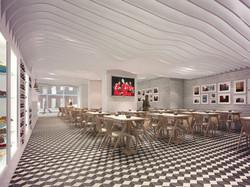 Portuguese Restaurant in Lambeth SW9