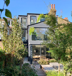 Kensington Architects