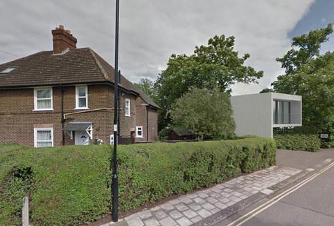 Noel Road, Acton, London W3