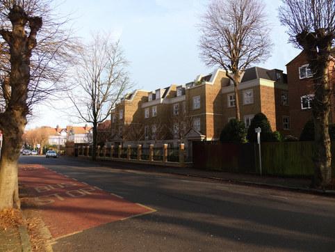 Fairacre Court, Northwood HA6