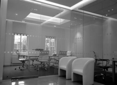 Worldsim HQ, Edgware HA8