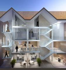 British Muslim Centre, Willesden NW10