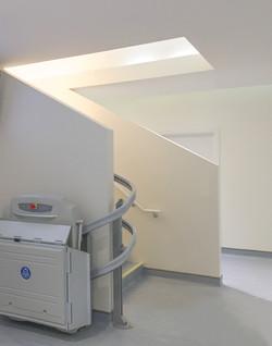 Medical Clinic, Bondway, Lambeth SW8
