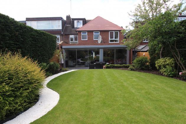 Bancroft Avenue, East Finchley N2