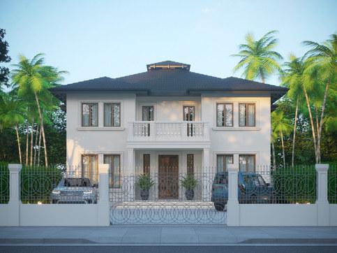 Kachcheri East Lane, Siri Lanka