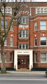 Avenue Mansions, Finchley Road, Hampstead NW3