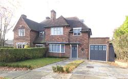 Blandford Close, Hampstead N2
