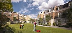 South Kensington Architects