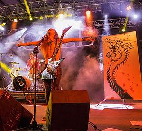 gyze ryoji leyendas del rock