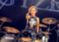 GYZE Shuji drummer