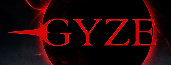 GYZE logo 2018
