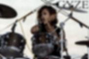 GYZE shuji drums