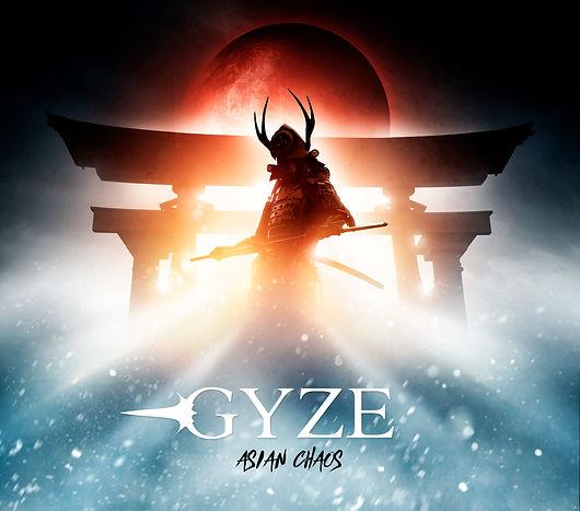 Gyze Asian Chaos_white_digipack.jpg