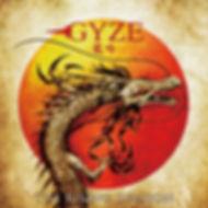 GYZE_龍吟_album cover