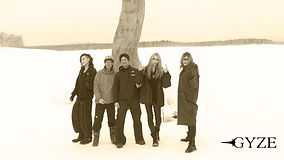 gyze frozen lake team