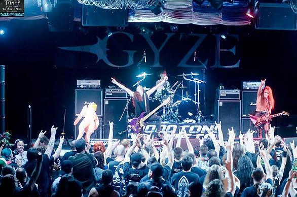 GYZE 70000tons of metal