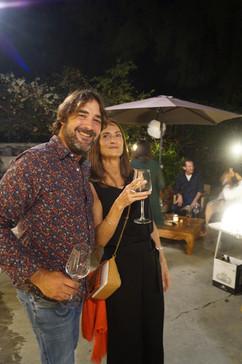 "Soirée ""Rock and Wine"""