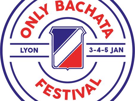 Only Bachata Festival 2020