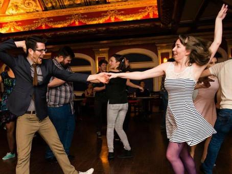 Quelques bonnes raisons de vous mettre à la danse!
