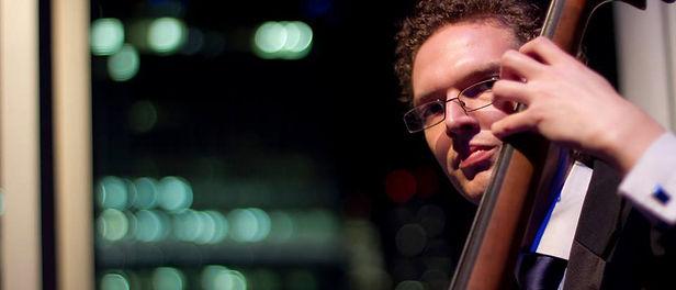 Misha Danilov Bass Player, Big Band Composer