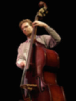 Misha Danilov Bass Player, Big Band Composer