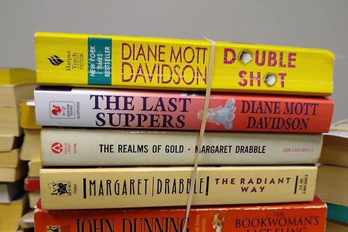 Davidson, Drabble, Dunning