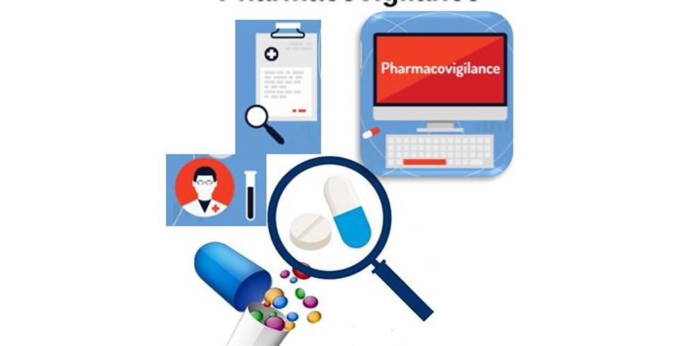 All You Need To Know: Pharmacovigilance  2021