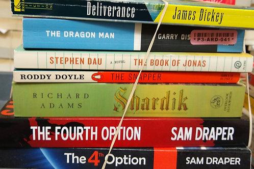Dickey,Dau, Doyle, Adams, Draper,