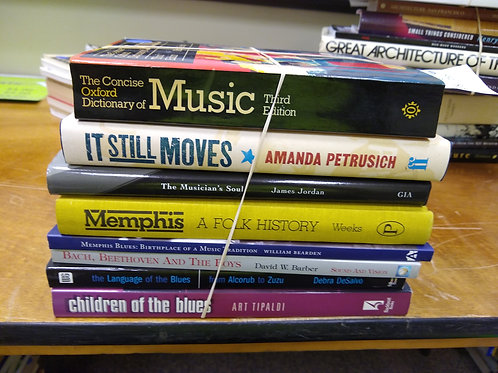 Arts music general
