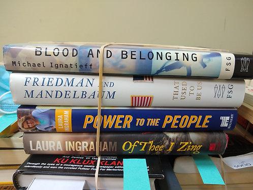 Sociology belonging power