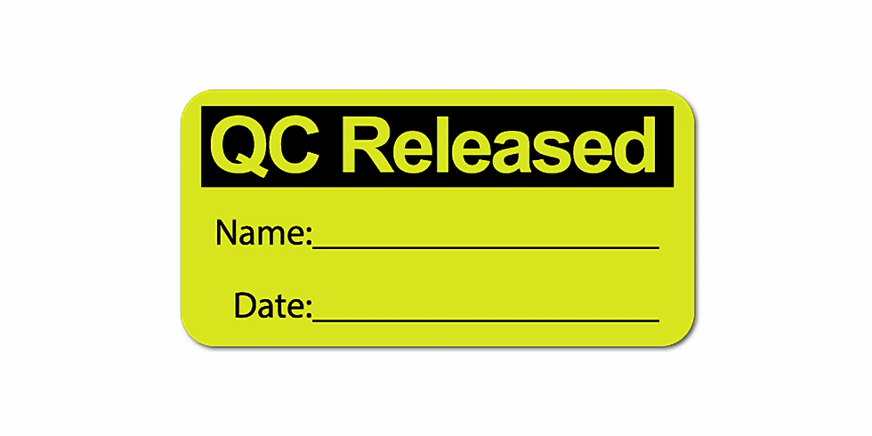 """Online Training: Product QA Release by the Pharmacist & Non-Pharmacist: """"Ethical"""" & Complementary Medicine  (1)"""