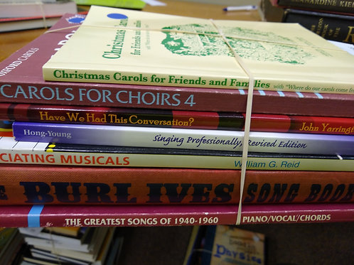 Arts music singing