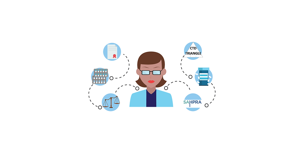 Online Training: A Day in the Life of a Regulatory Affairs Pharmacist or Officer
