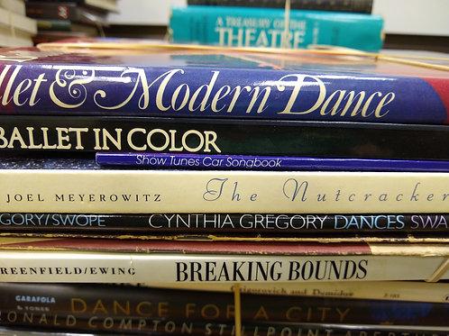 Arts dance