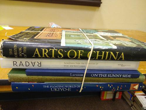 Arts Asian