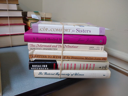 Sociology women