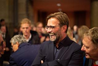 Jürgen Klopp Mainz Medienpreis
