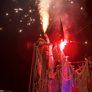 Nit de Foc Eventfotograf Frank Brill