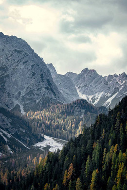 Pragser Wildsee Landscape Reisefotografie Frank Brill