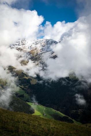 Tirol Landscape Herbst Reisefotografie Frank Brill