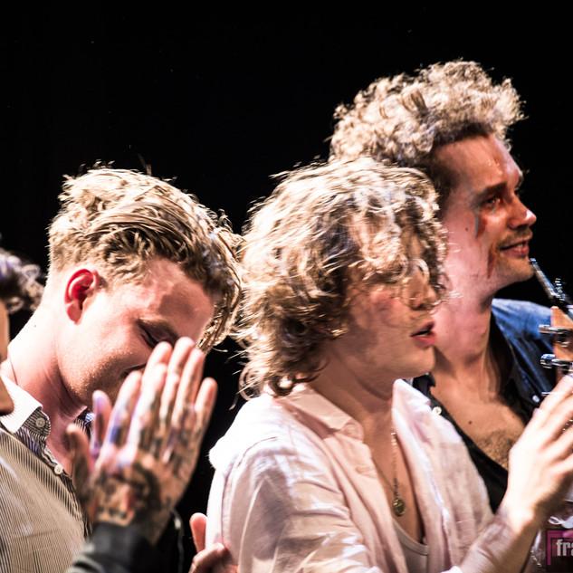 Filboriva Newfall Festival Konzert Köln