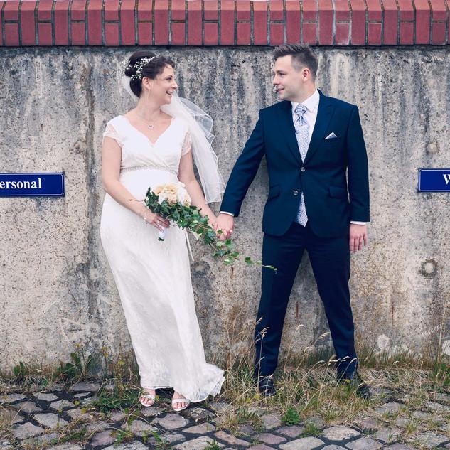 Hochzeits-fotograf Frank Brill