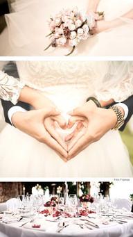 Hochzeits-fotografie nrw