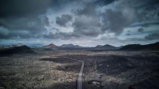 Lanzarote Droneshot