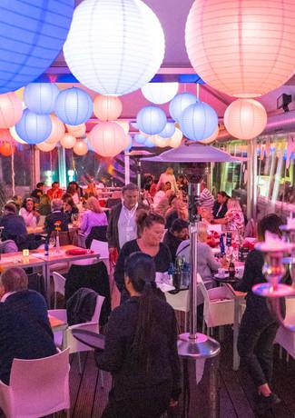 Event 3 Jahre Anex Tour Düsseldorf
