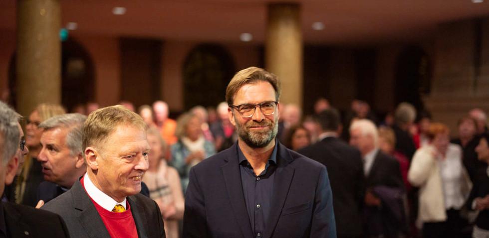 Mainzer Medienpreis Jürgen Klopp