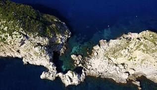 Mallorca Droneshot
