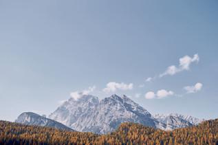 Dolomiten Südtirol